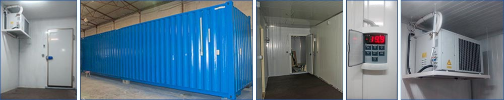 container Refriclim