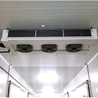 Evaporador plafon comercial 1